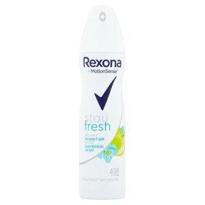 Rexona Antiperspirant Blue Pop & Apple 150ml