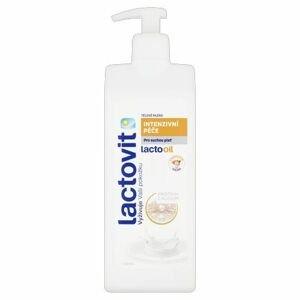 Lactovit Lactooil telové mlieko intenzívne 400ml