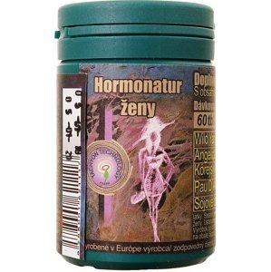 Hormonatur ženy 60 tabliet