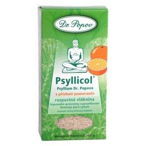 DR. POPOV PSYLLICOL POMARANC rozpustná vláknina 100 g