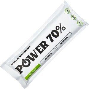 POWERLOGY POWER ChocoBar 70% 60g