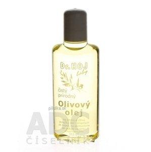 DR.HOJ OLIVOVÝ olej 115 ml