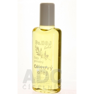 DR.HOJ OLIVOVÝ olej 1x220 ml