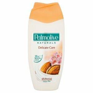 PALMOLIVE NATURALS SPR.GEL ALMOND MILK gel bal 250 ml