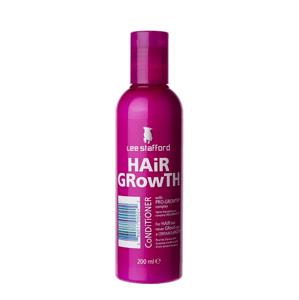 Lee Stafford Hair Growth Conditioner Kondicionér na vlasy, ktoré nikdy nedorastú 200ml