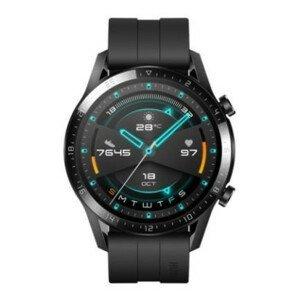Huawei Watch GT 2, 46mm, čierne