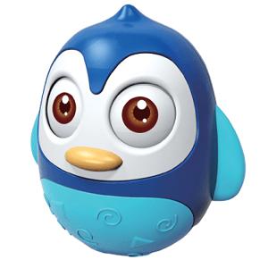 Bayo Kývajúca sa hračka tučniak blue 1ks