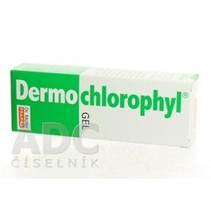 DM Chlorophyl gél 50ml