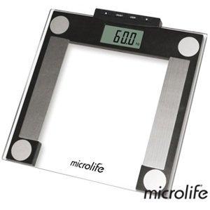 Microlife WS 80 osobná diagnostická váha