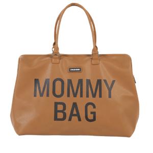 Childhome Prebaľovacia taška Mommy Bag Brown