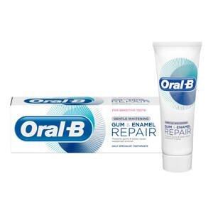 Oral-B GUM & ENAMEL PRO-REPAIR Gentle Whitening zubná pasta 1x75 ml
