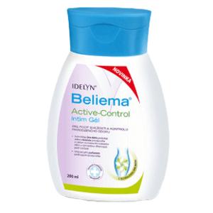IDELYN Beliema Active Control Intimný gél 200ml