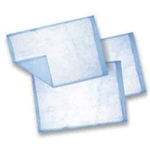 Sanete Fluff Underpads - Podložka pod chorých L, savosť 1785 ml, rozmer 60x90cm, 30 ks