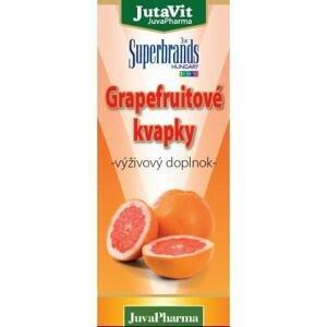 JutaVit Grapefruitové kvapky 30 ml