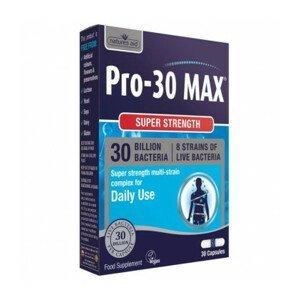 Natures Aid Pro-30 MAX 30cps