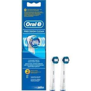Oral-B EB 20 Precision Clean Náhradné hlavice 2ks