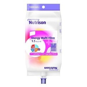 NUTRISON sol 8x1000 ml