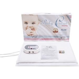 Baby Control Digital BC-210 s 2 senzor.podložkami