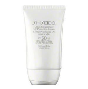 Shiseido Hydratační ochranný krém na opalování SPF 50+ 50ml