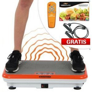 Vibro Shaper - fitness prístroj na precvičenie celého tela