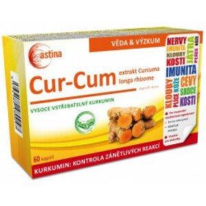Astina Cur-Cum 60 kapsúl