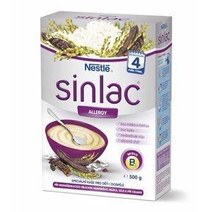 Nestlé SINLAC allergy kaša nemliečna bezlepková 1x500 g