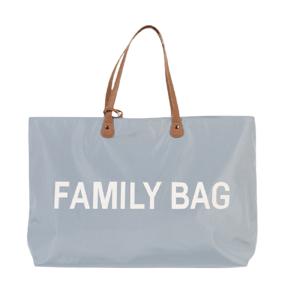 Childhome Cestovná taška Family Bag Grey