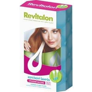 Revitalon Kofeinovy šampón 2x250ml