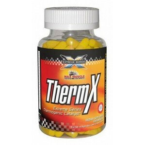 Max Muscle ThermX, 120kps