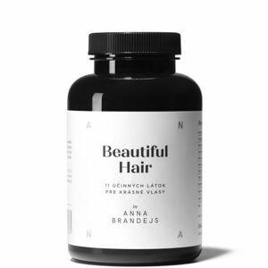 Beautiful hair by Anna Brandejs 60 kapsúl