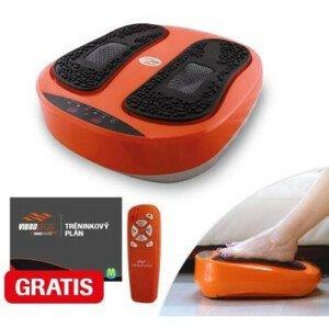VibroLegs - Prístroj pre masáž nôh