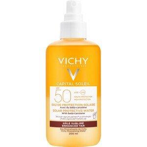 VICHY Capital Soleil Ochranný sprej s betakarotenom SPF50 200ml