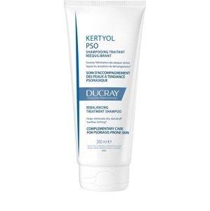 DUCRAY Ošetrujúci šampón navracajúci rovnováhu vlasovej pokožke 200ml