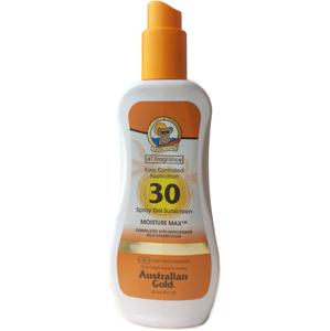 Australian Gold Spray Gel Clear SPF 30 237ml