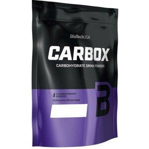 BiotechUSA Carbox 1000 g - pomaranč