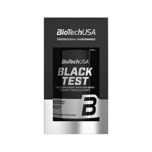 BiotechUSA Black Test 90 kapsúl