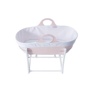 Tommee Tippee Košík na bábätko Sleepee so stojanom Pink