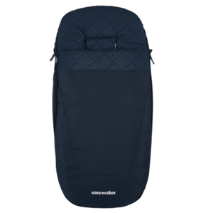 Easywalker Fusak Premium Sapphire Blue 2020