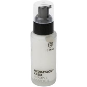 Two cosmetics Hydratačný krém s vitamínom E a bisabololom Two 50ml