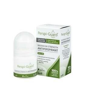 Perspi-guard antiperspirant s maximálnou účinnosťou 30ml