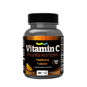 Vitamin C 500 mg Imunita komplex 60 tbl.