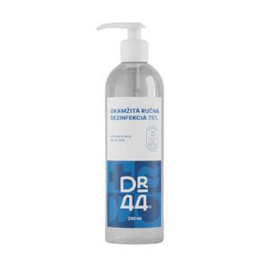 DR.44 Okamžitá ručná dezinfekcia 75% 200ml