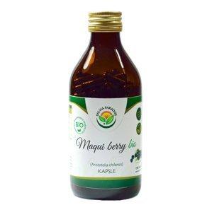 Salvia Paradise Maqui berry BIO 190 kapsúl