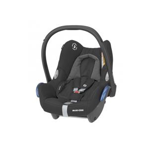 Maxi Cosi CabrioFix i-Size Autosedačka 0-13kg Essencial Black