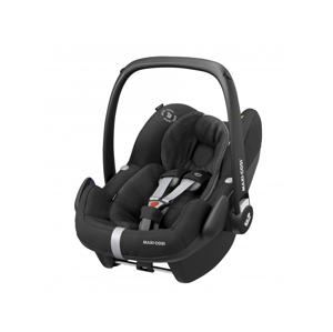 Maxi Cosi Pebble Pro i-Size Autosedačka Essential Black
