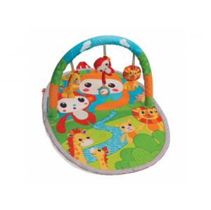 Infantino Hracia deka s hrazdou Jungle Gym