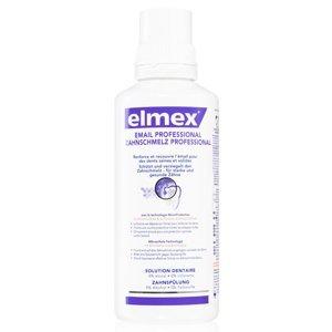 Elmex Erosion Professional Ústna voda na ochranu zubnej skloviny 400ml