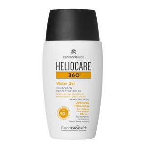 Heliocare 360° Water Gel SPF 50+