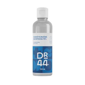 DR.44 Okamžitá ručná dezinfekcia 75% 100ml