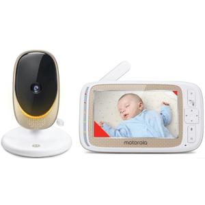 Motorola COMFORT 60 CONNECT Detská pestúnka